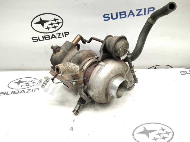 Турбина Subaru Forester S11 EJ255