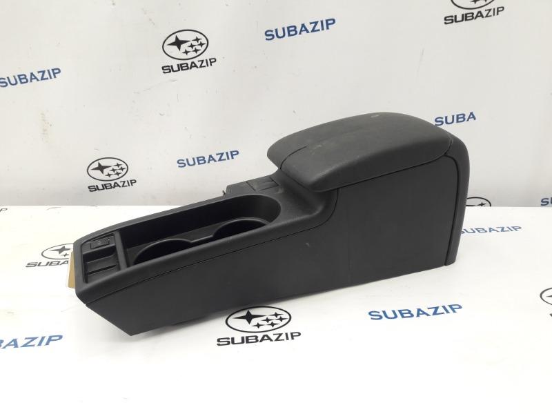 Подлокотник Subaru Impreza GH-3 EL154 2011