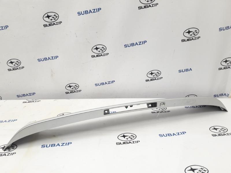Спойлер Subaru Impreza GH-3 EL154 2011