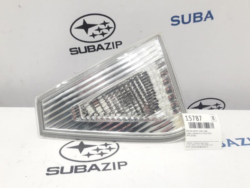 Фонарь заднего хода Subaru Impreza GH-3 EL154 2011 правый