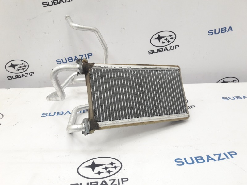 Радиатор отопителя Subaru Impreza G12 EL154 2011