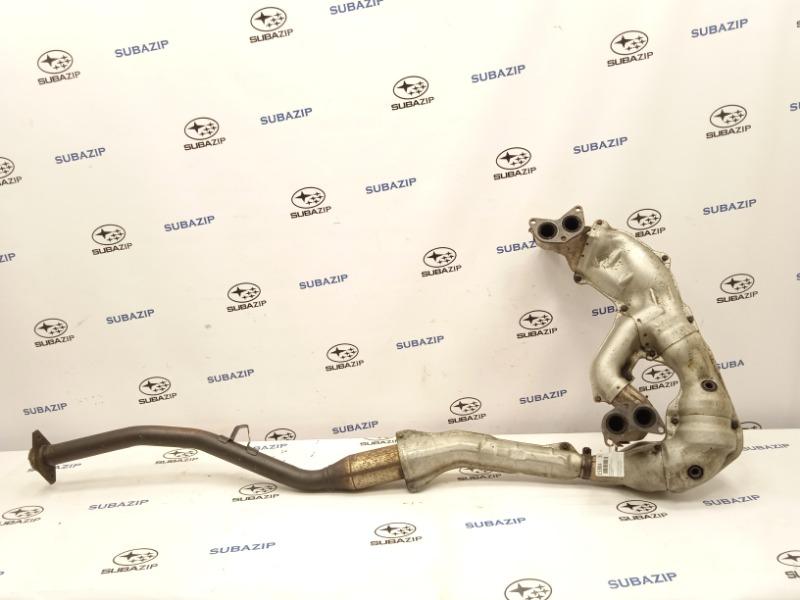 Коллектор выпускной Subaru Impreza GH-3 EL154 2011