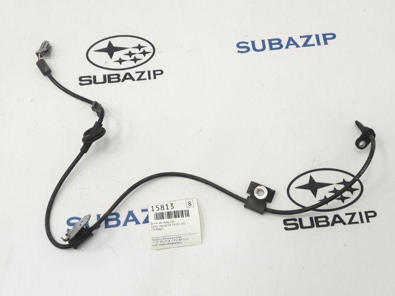 Датчик abs Subaru Impreza GH-3 EL154 2011 передний левый