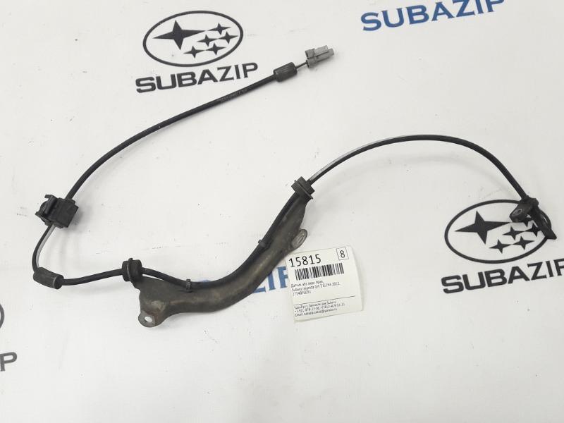 Датчик abs Subaru Impreza GH-3 EL154 2011 задний правый