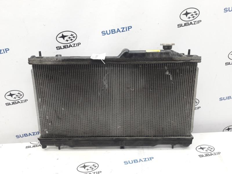Радиатор двс Subaru Impreza GH-3 EL154 2011