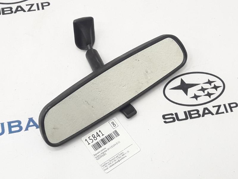 Зеркало салона Subaru Impreza GH-3 EL154 2011