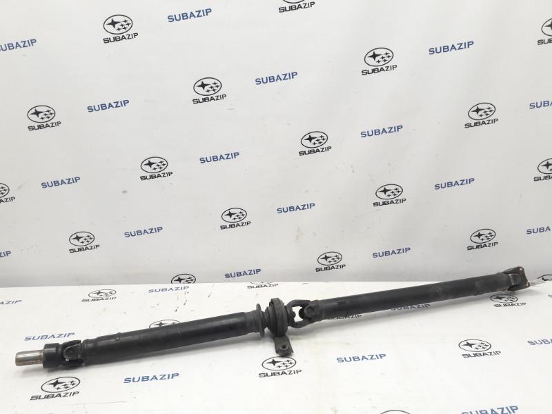 Карданный вал Subaru Impreza GH-3 EL154 2011