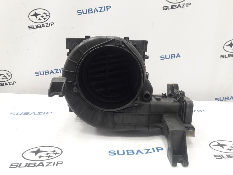 Корпус моторчика печки Subaru Impreza GH-3 EL154 2011