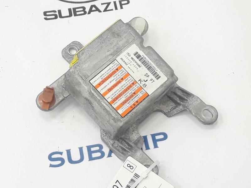 Блок управления аирбаг Subaru Impreza GH-3 EL154 2011