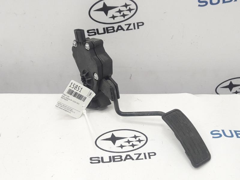 Педаль газа Subaru Impreza GH-3 EL154 2011