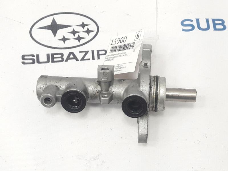 Главный тормозной цилиндр Subaru Impreza GH-3 EL154 2011