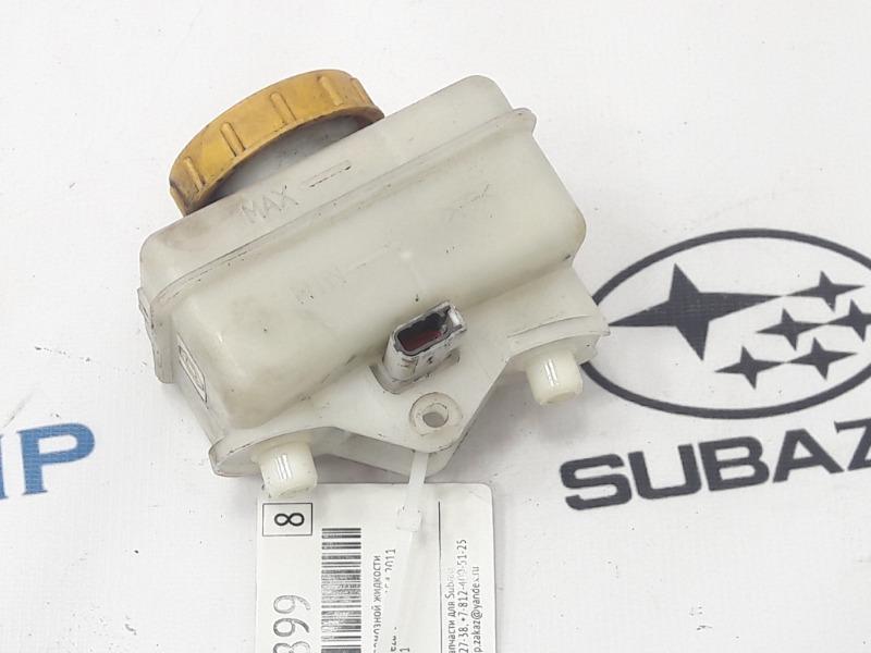 Бачок для тормозной жидкости Subaru Impreza GH-3 EL154 2011