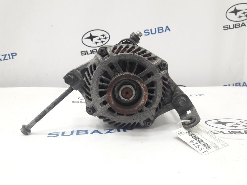 Генератор Subaru Impreza GH-3 EL154 2011