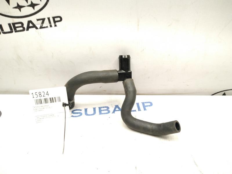 Патрубок вакуумный Subaru Forester S11 EJ255