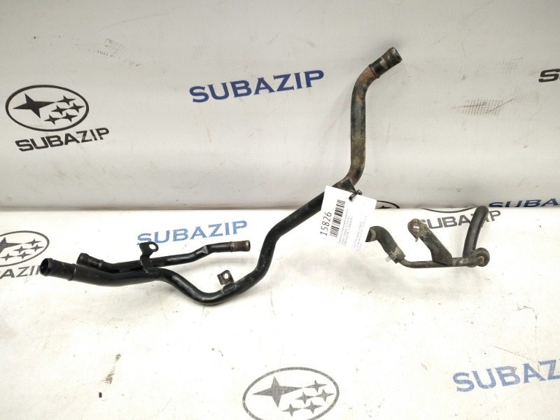 Трубка охлаждающей жидкости Subaru Forester S11 EJ255