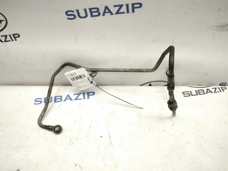 Трубка масляная Subaru Forester S11 EJ205