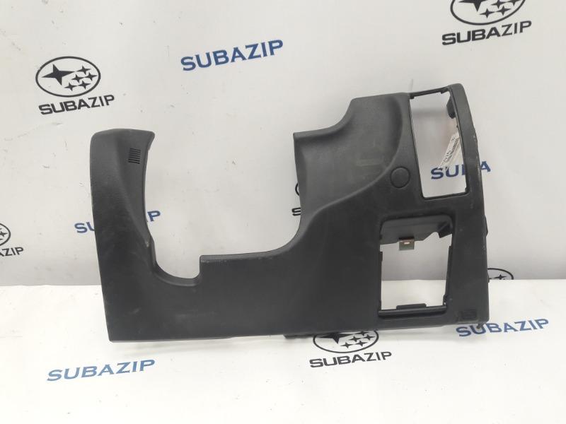 Торпедо часть Subaru Impreza GH-3 EL154 2011 правое нижнее
