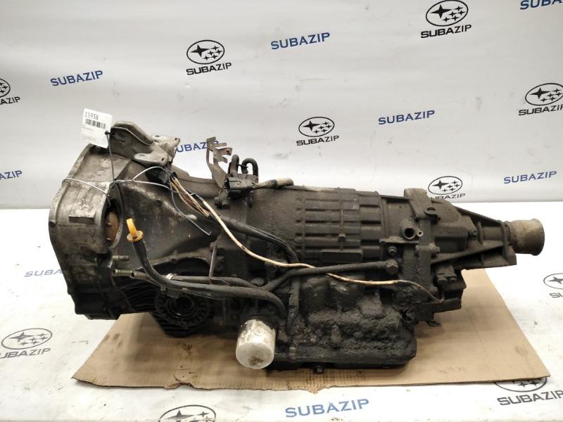 Акпп Subaru Outback B12
