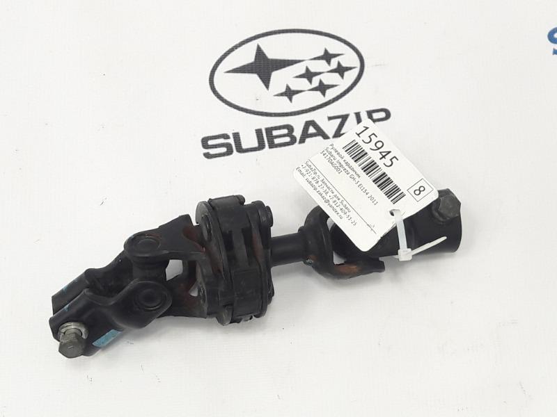 Рулевой карданчик Subaru Impreza GH-3 EL154 2011
