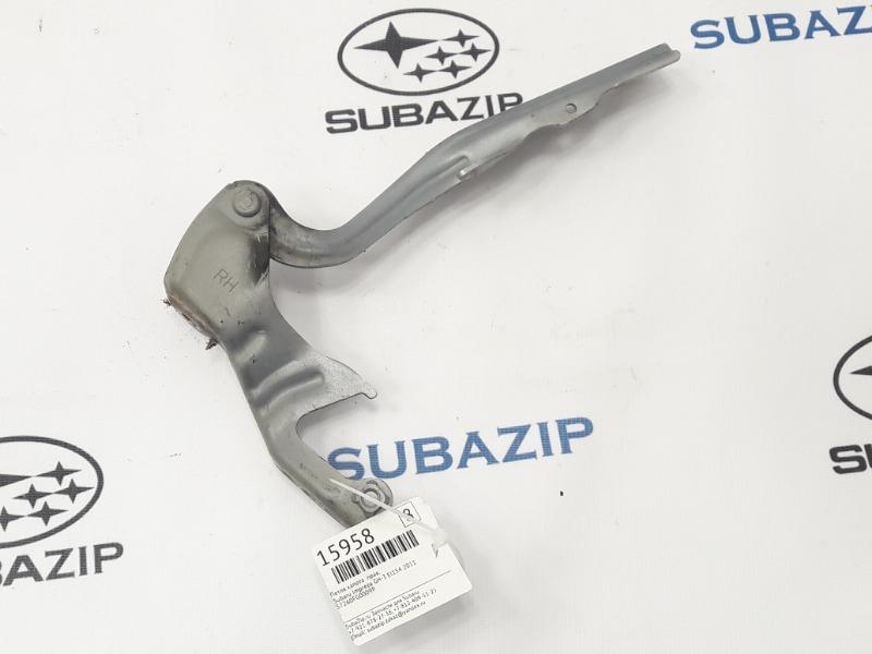 Петля капота Subaru Impreza GH-3 EL154 2011 правая