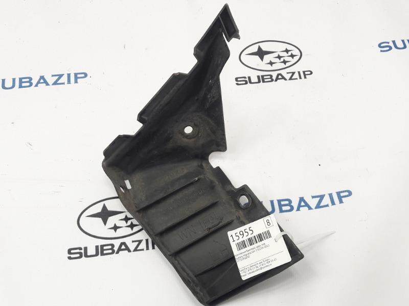 Крепление бампера Subaru Impreza GH-3 EL154 2011 заднее левое