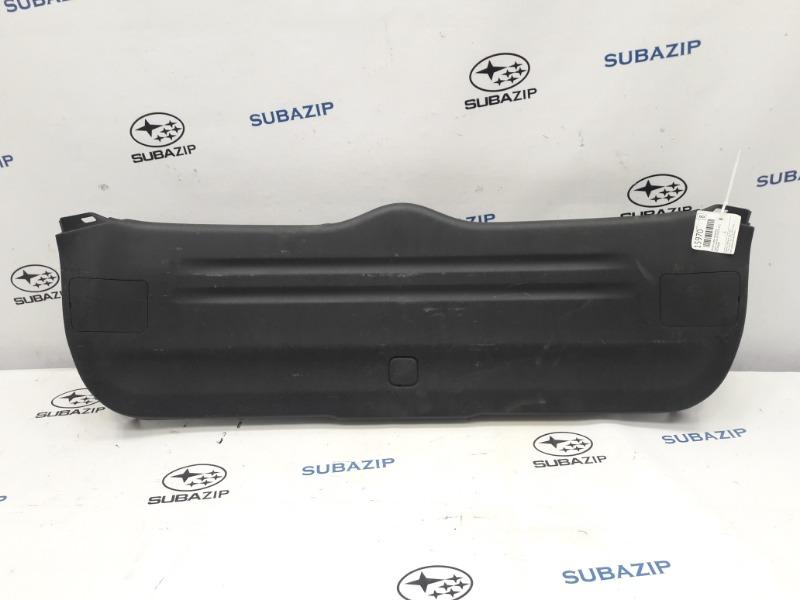 Обшивка двери багажника Subaru Impreza GH-3 EL154 2011