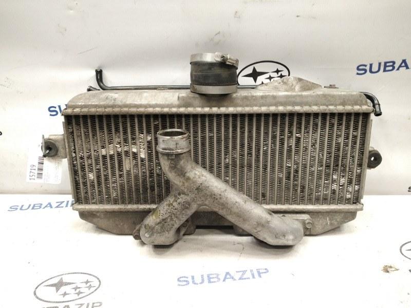 Интеркулер Subaru Impreza G12 EJ207