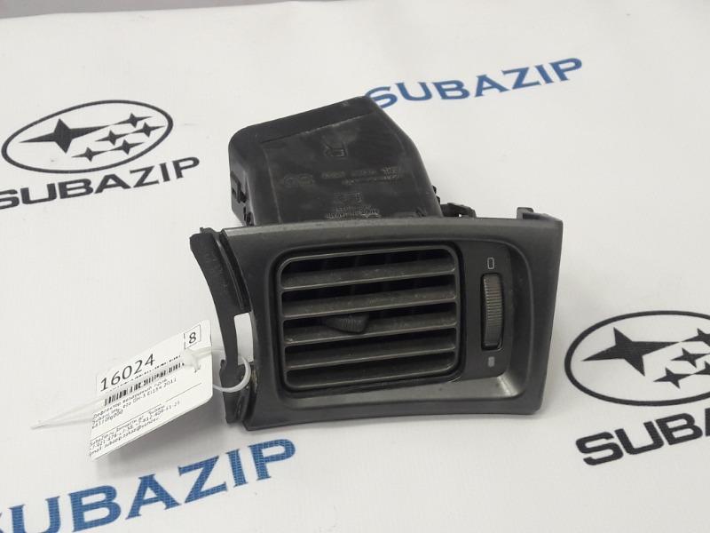 Дефлектор воздушный Subaru Impreza GH-3 EL154 2011 правый