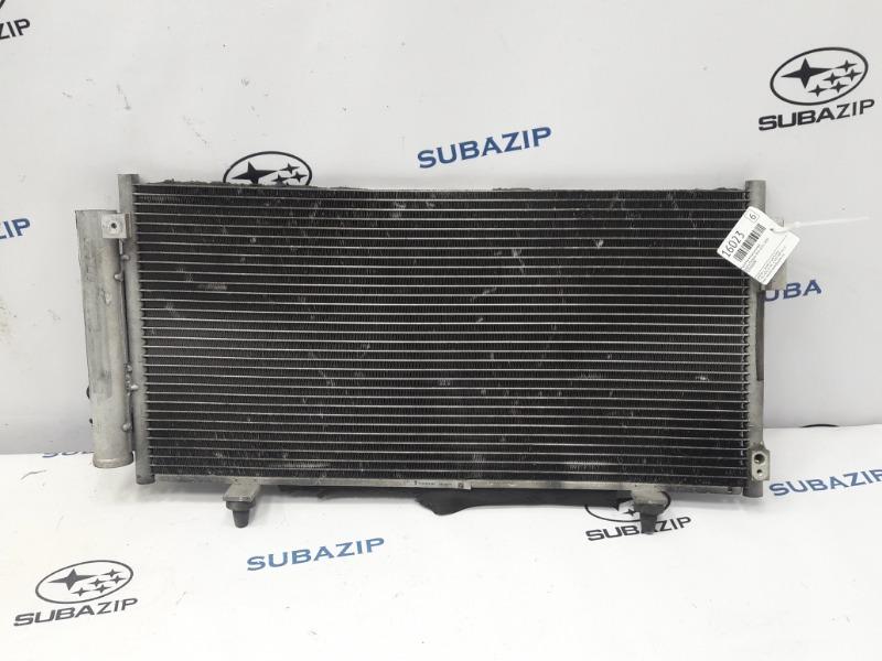 Радиатор кондиционера Subaru Outback B14 EJ253 2009