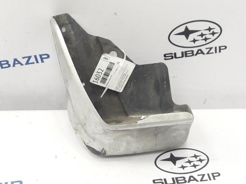 Брызговик Subaru Impreza GH-3 EL154 2011 задний левый