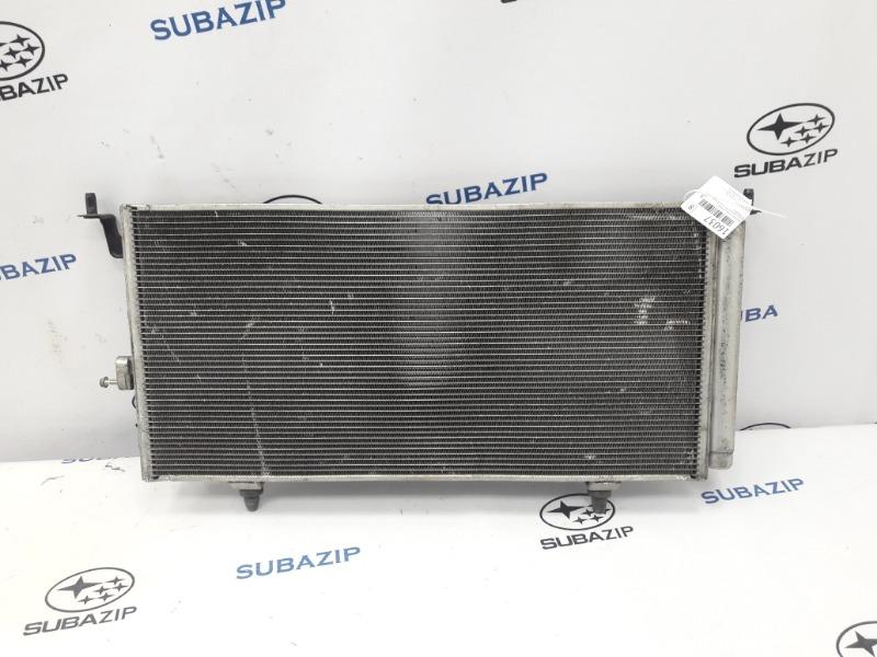 Радиатор кондиционера Subaru Impreza GH-3 EL154 2011