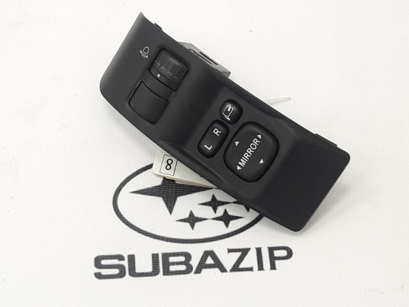 Блок управления зеркалами с корректором фар Subaru Impreza GH-3 EL154 2011