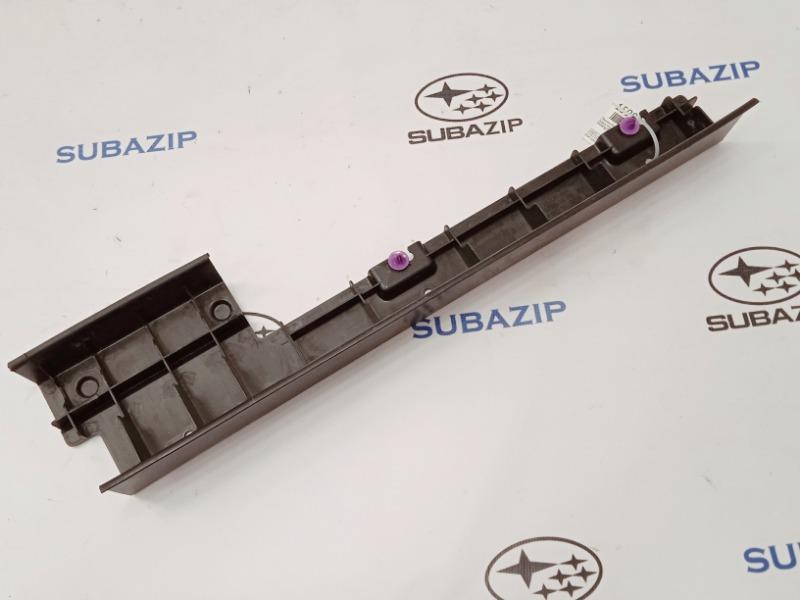Обшивка багажника Subaru Impreza GH-3 EL154 2011
