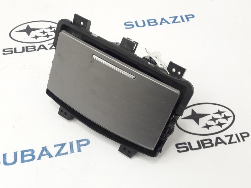 Бардачок Subaru Outback B14 EJ253 2009
