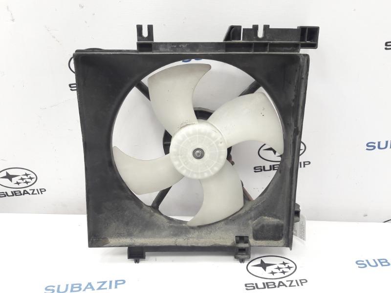 Вентилятор радиатора Subaru Impreza GH-3 EL154 2011