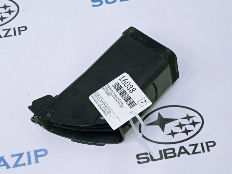 Дефлектор воздушный Subaru Outback B13 EJ253 2007 правый