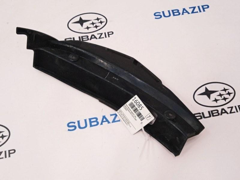 Кожух фонаря заднего Subaru Outback B13 EJ253 2007 левый