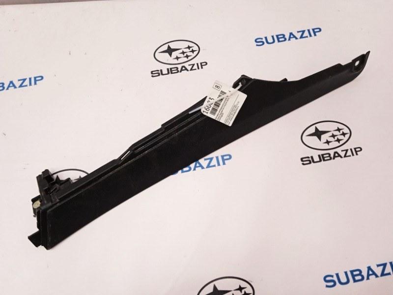 Накладка центральной консоли Subaru Impreza GH-3 EL154 2011 правая