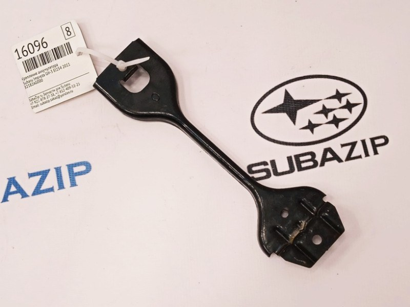 Крепление аккумулятора Subaru Impreza GH-3 EL154 2011
