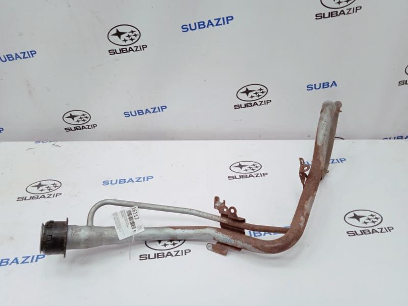 Горловина топливного бака Subaru Outback B14 EJ253 2009