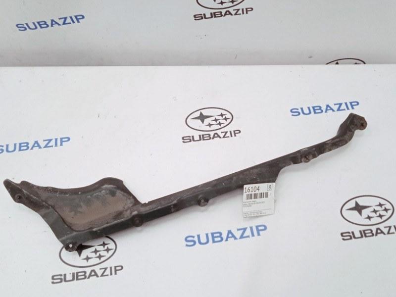 Уплотнитель капота Subaru Impreza GH-3 EL154 2011