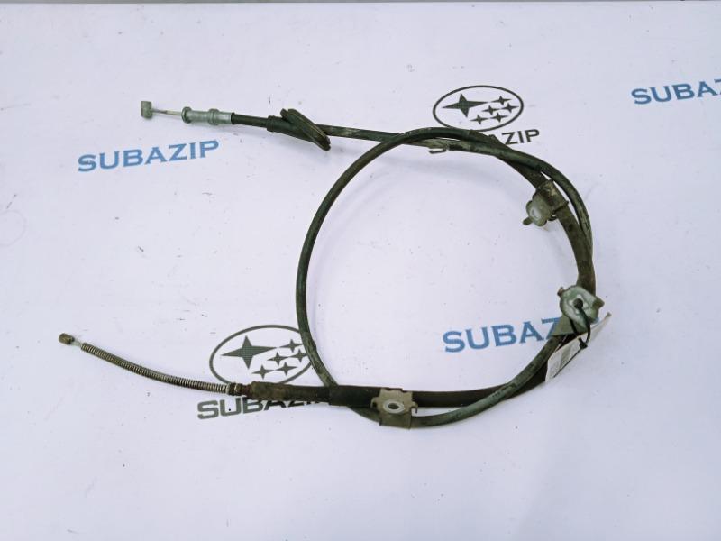 Трос ручника Subaru Outback B13 EJ253 2007 правый