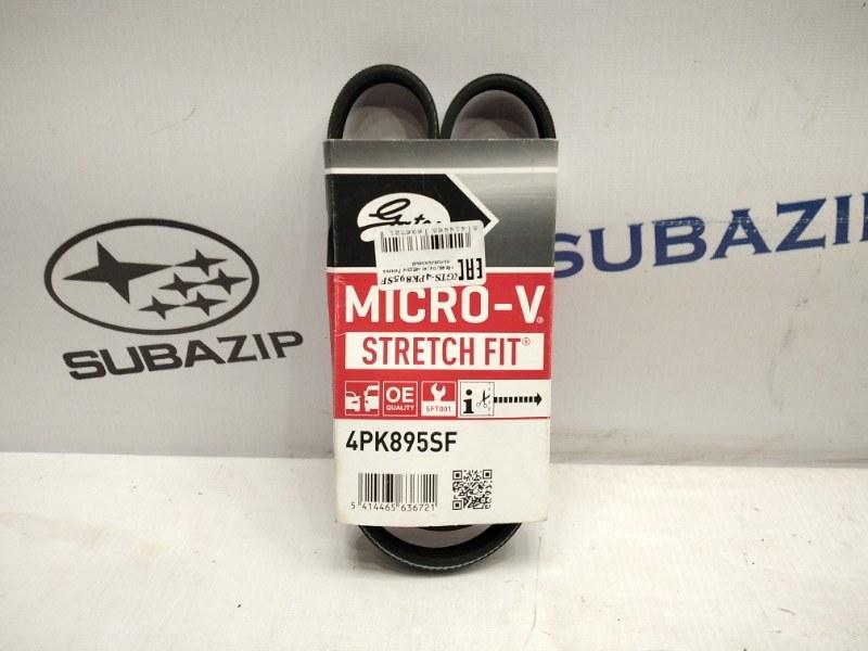 Ремень поликлин Subaru Impreza Wrx