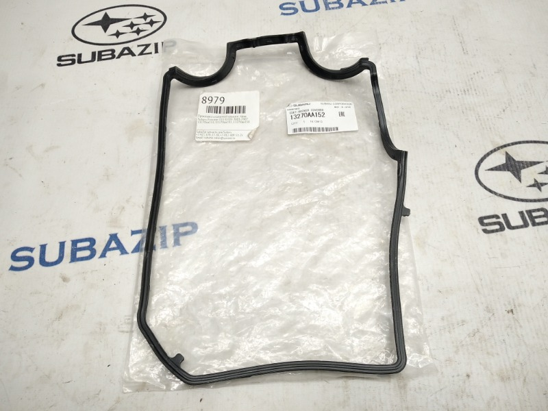 Прокладка клапанной крышки Subaru Forester S11 EJ205 2003 правая