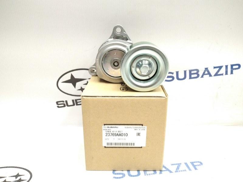 Ролик натяжной Subaru Tribeca 3.6