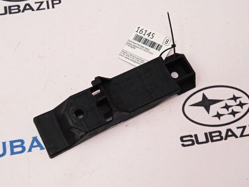 Крепление бампера Subaru Impreza GH-3 EL154 2011 переднее