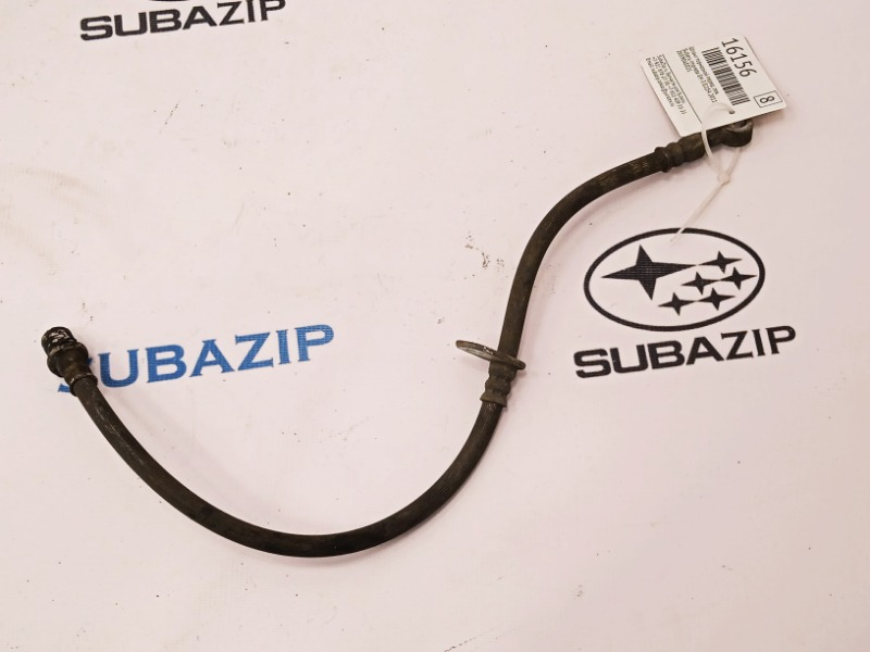 Шланг тормозной Subaru Impreza GH-3 EL154 2011 передний левый