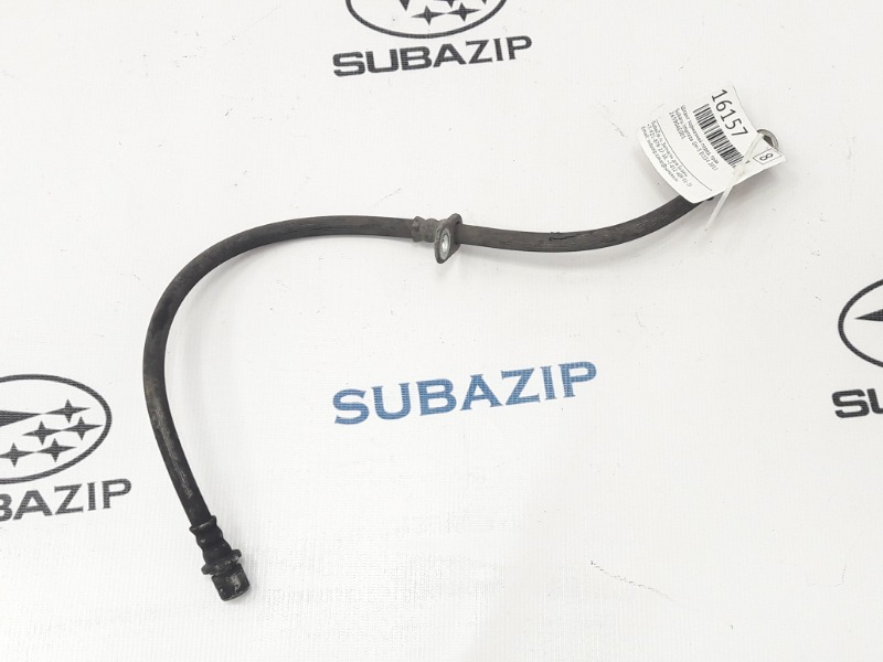 Шланг тормозной Subaru Impreza GH-3 EL154 2011 передний правый