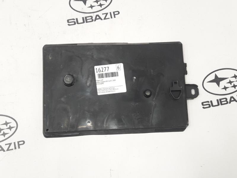 Поддон акб Subaru Outback B14 EJ253 2009