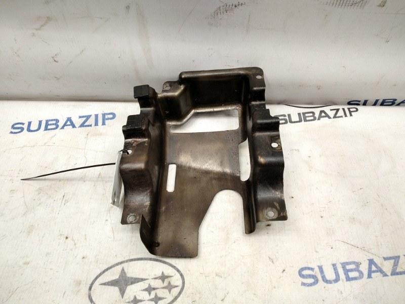 Щиток маслоотражающий Subaru Forester S11 EJ154